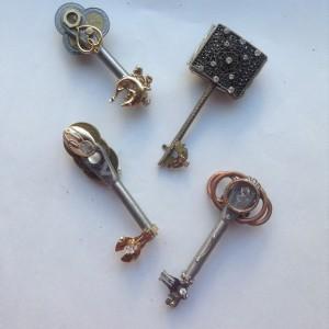 other side keys 45, 46, 47, 48