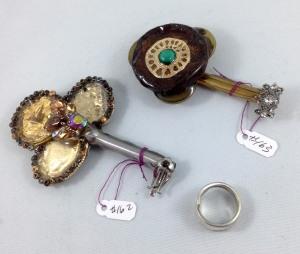 Keys 162 & 163