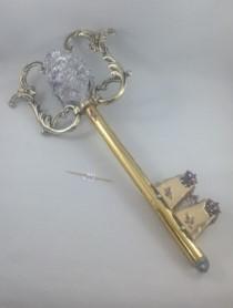 Key 432 one side
