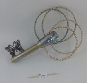 Key 489 one side