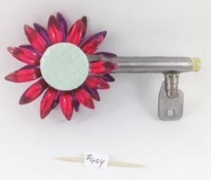 Key 494 one side