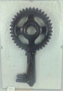 Key 511