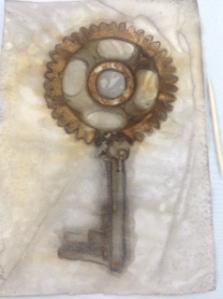 Key 516