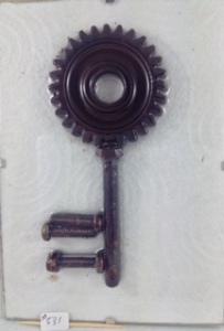 Key 531