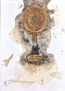 Key 544