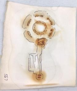 Key 567