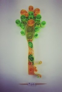 Key 712