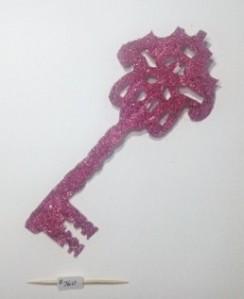 Key 760
