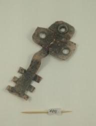 Key 841