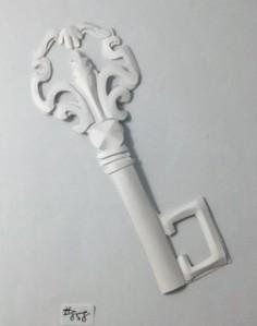 Key 858